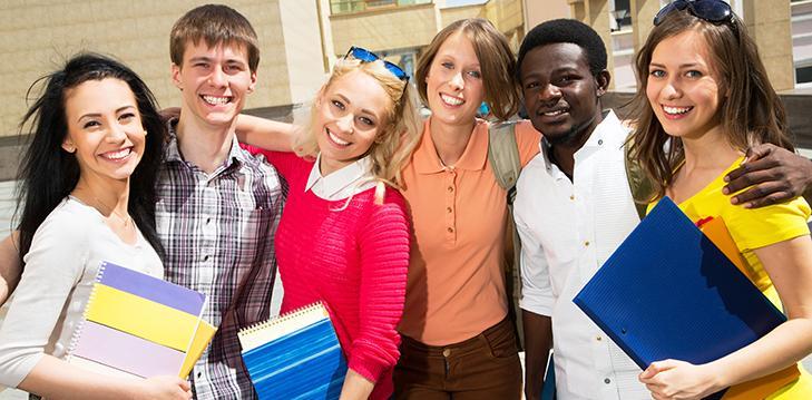 3 spændende lande at være udvekslingsstudent i