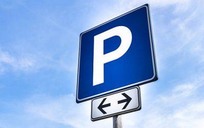 Få et parkeringsselskab til at tage sig af parkeringen hos din virksomhed